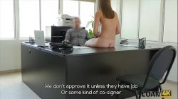 LOAN4K. To college trip right from his cock